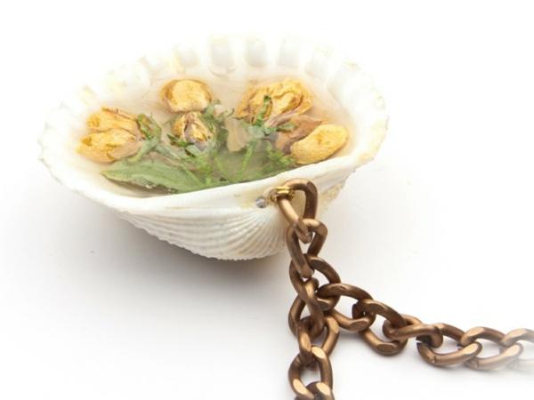 diy bijoux en résine pendentif moule