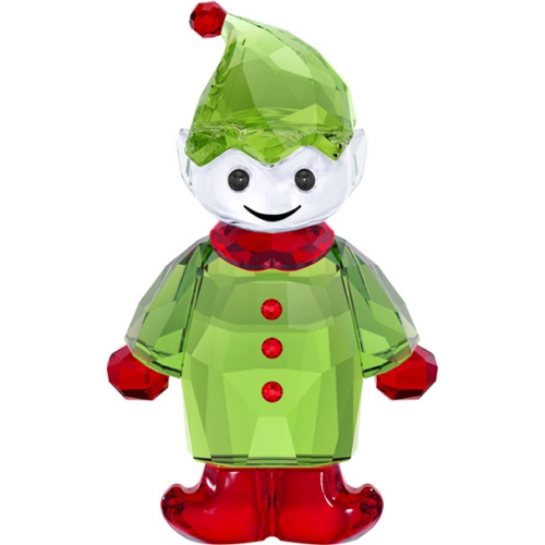 diy elfe de Noël le lutin de Père Noël