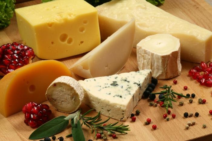 fromage idée de calendrier de l'Avent homme