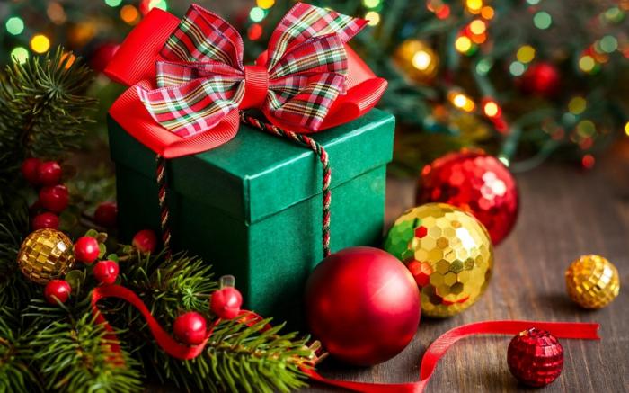 idée cadeau geek pour célébrer Noël