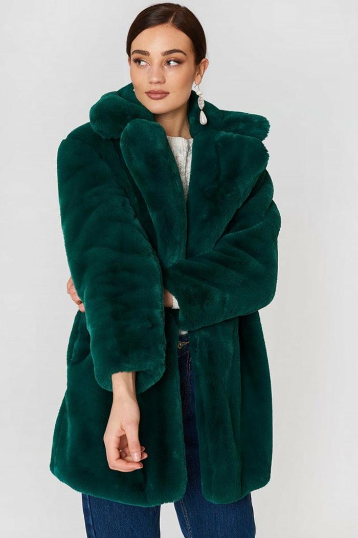 quel manteau en fausse fourrure choisir