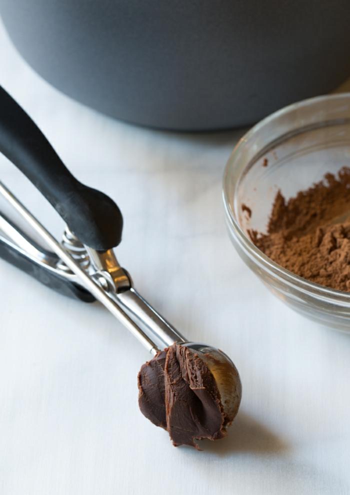 truffes au chocolat cuillère spéciale-resized