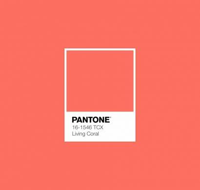 living coral la couleur de l 39 ann e 2019 de pantone. Black Bedroom Furniture Sets. Home Design Ideas