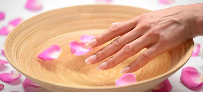 crème hydratante maison comment préparer pour avoir des belles mains