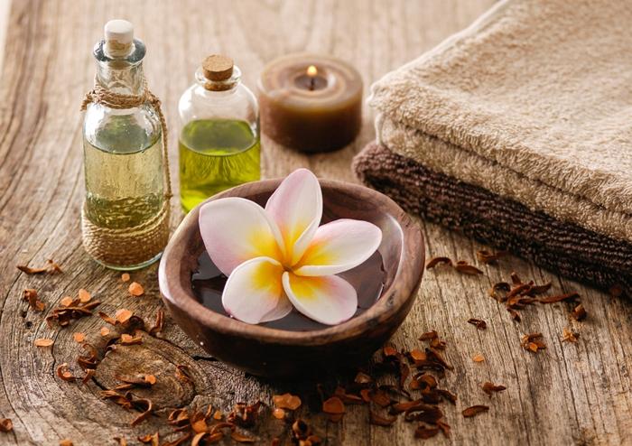 huile d' Abyssinie pour faire des massages