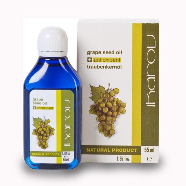 huile de pépins de raisin produit naturel