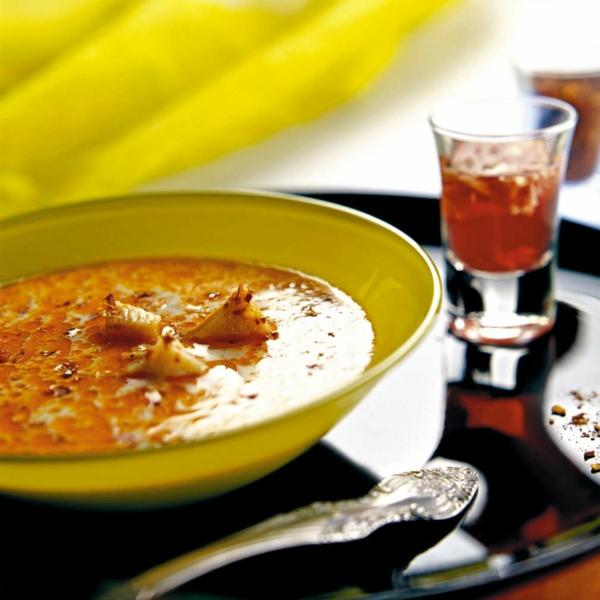 idée de recette soupe aux tripes