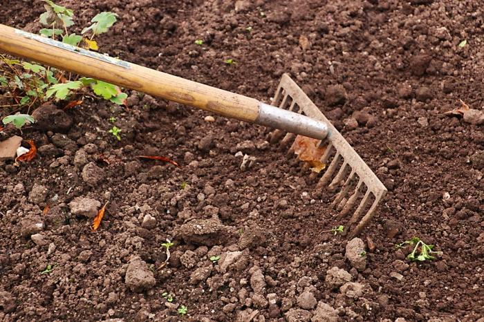 jardinage pour les nuls préparation du jardin pour le printemps aération