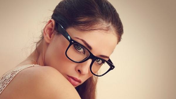lunettes rhabillées montures ordinaires