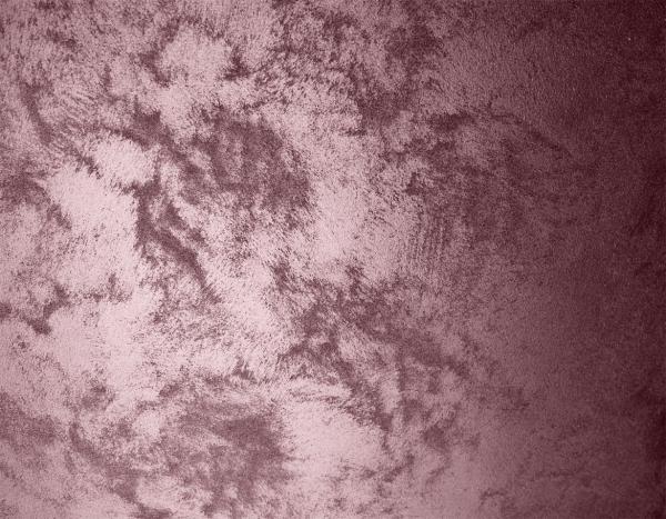 peinture sablée en relief