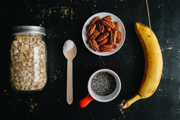 produits recette porridge