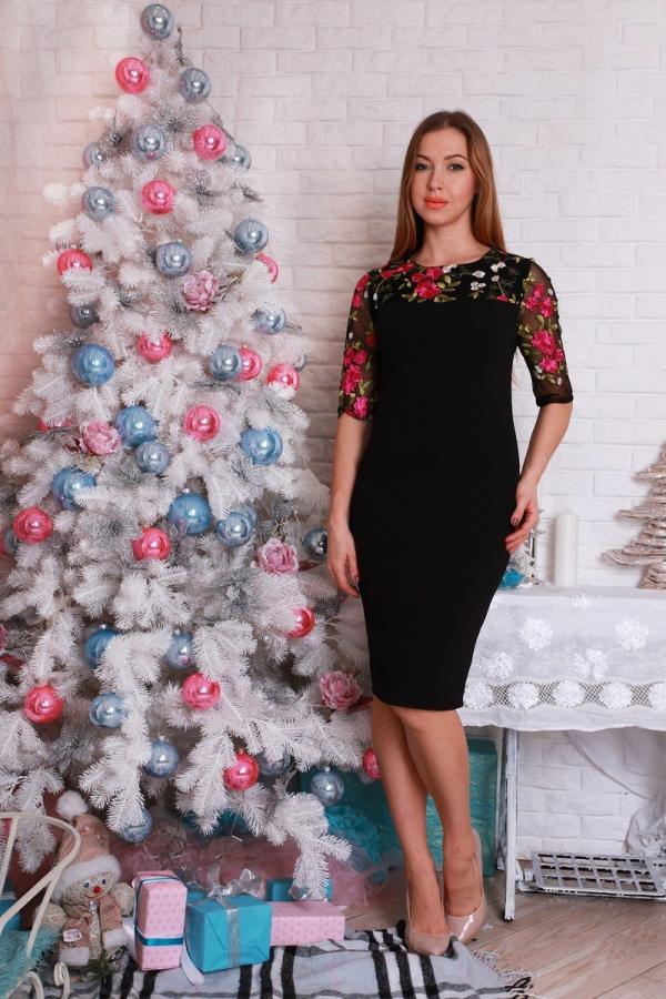 robe Nouvel An très élégante
