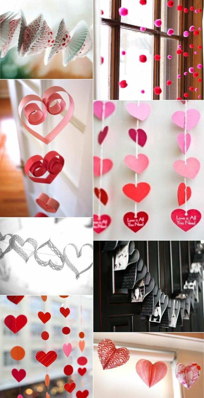 saint valentin 2019 idées de décoration