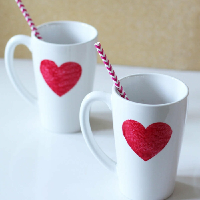 saint valentin 2019 mug personnalisé