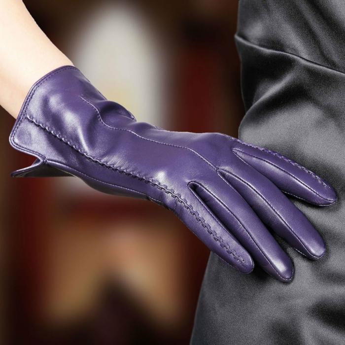 soin hiver pour les mains crème hydratante maison et des gants