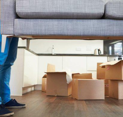 astuces pour déménager sans stress
