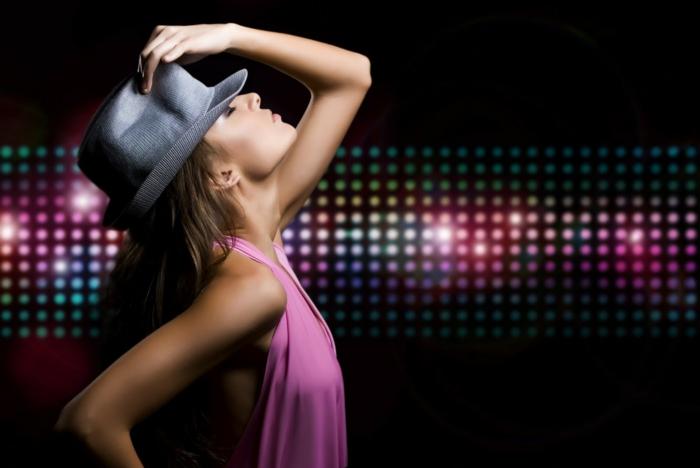 aller danser idée seul pour la saint valentin