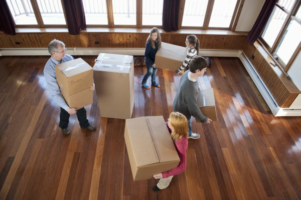 astuces déménagement emballage bagage déménager