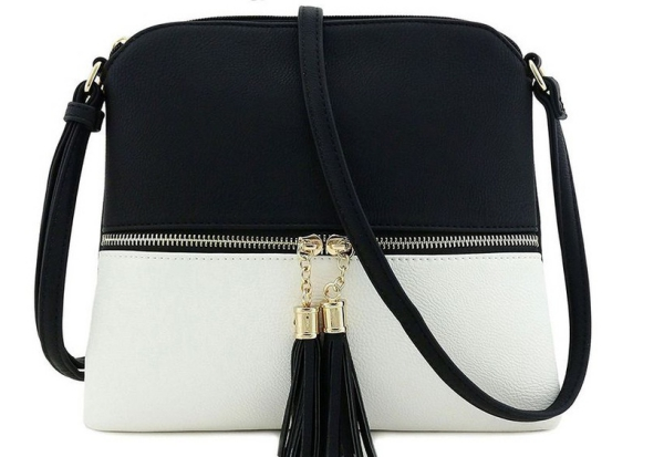 cadeau grand-mère un sac de luxe