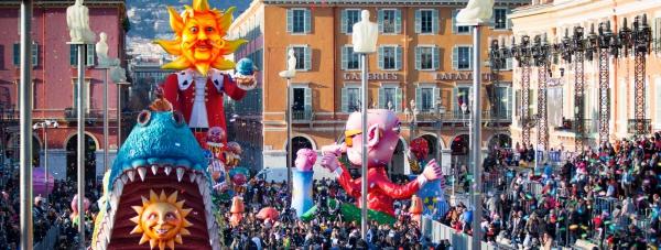 carnaval de mardi gras la fête du carnaval