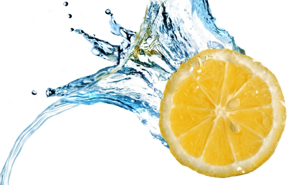 citron santé eau de citron