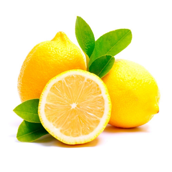 citron santé fruits exemplaires