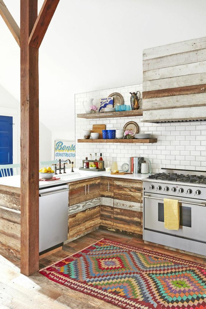 cuisine tendance 2019 hotte de cuisine cachée