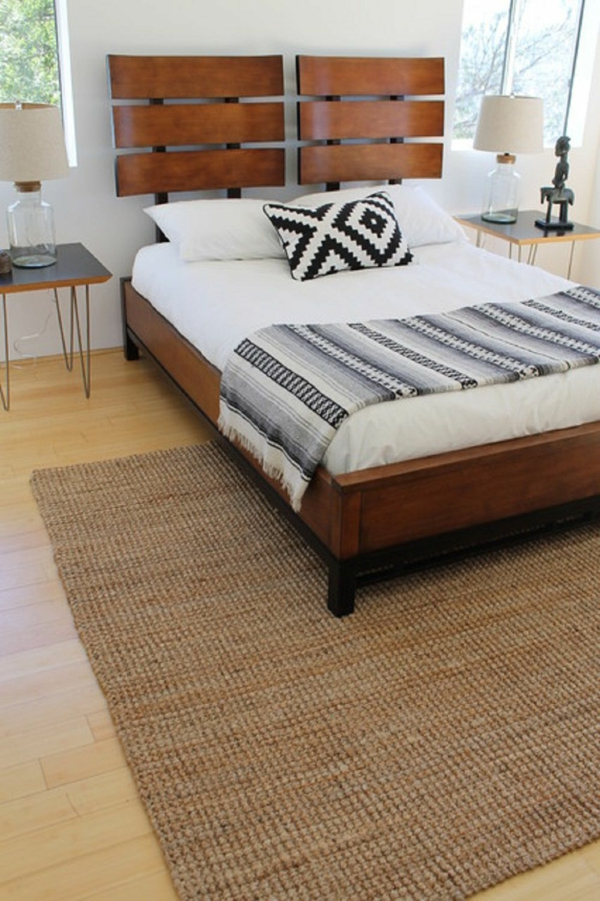 déco tête de lit diy bois