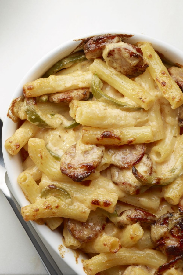 date mardi gras pâtes et oignon