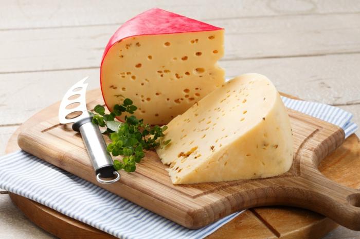 gouda fromage régime fodmap