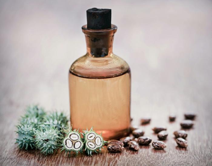 huile de ricin démaquillant maison recette diy