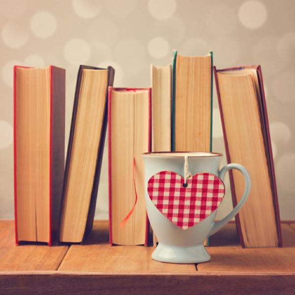 idée cadeau saint valentin fait main marque-page thématique