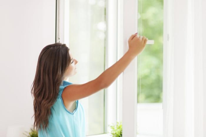 isoler sa maison fenêtre