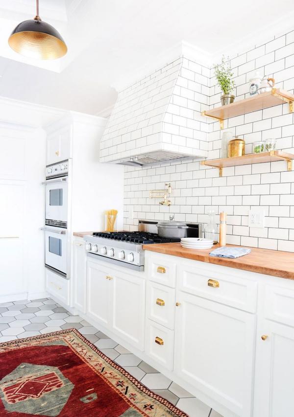 Meuble bas cuisine qui assure toute la commodité pour le travail