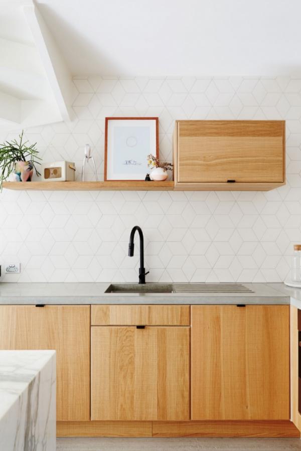 meuble cuisine design très frais