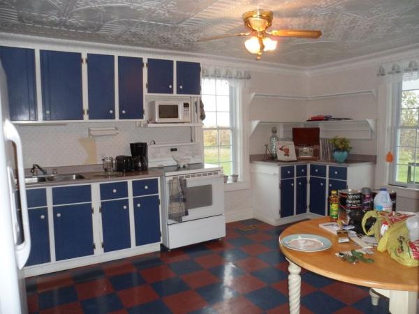 relooker meuble cuisine changer tout