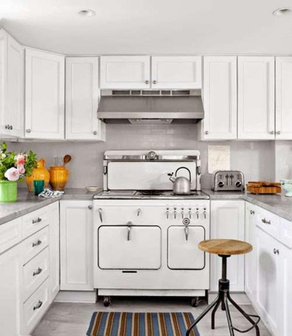 relooker meuble cuisine rafraîchir la cuisine