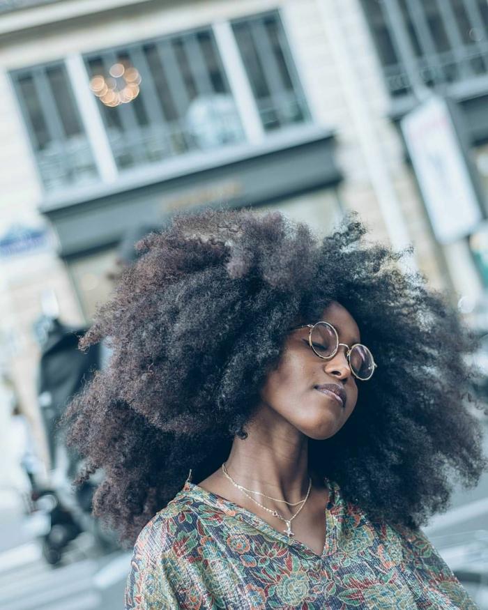 routine capillaire cheveux crépus afro