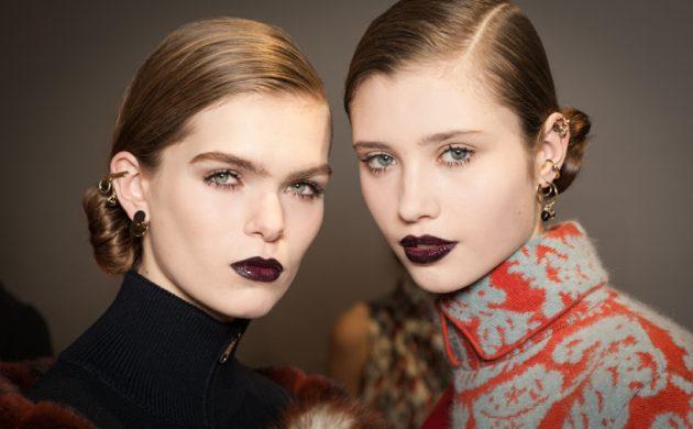 tendance maquillage 2019