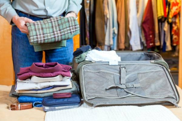 trier bagage astuces déménagement déménager