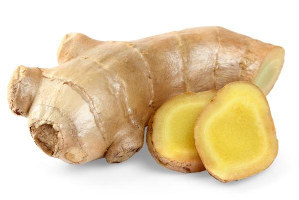 épices bonne humeur du gingembre