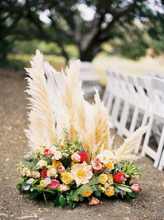décoration-avec-herbe-de-la-pampa