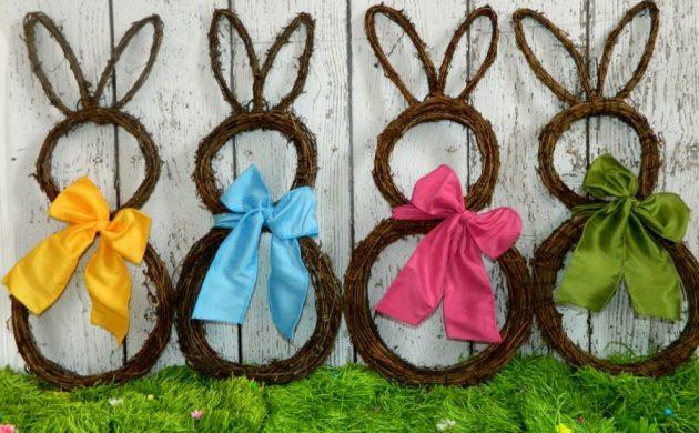 décoration de pâques à faire soi-même