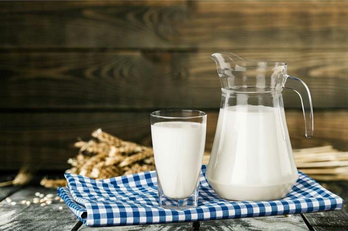 lait idée pour blanchir le linge