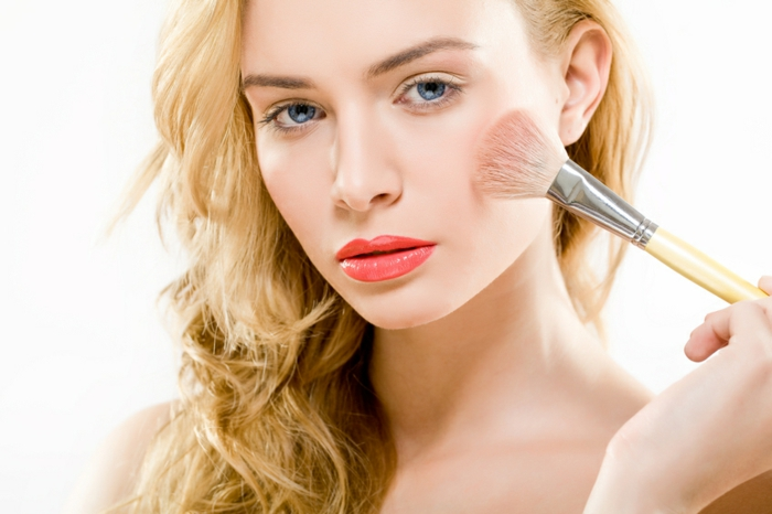 maquillage vegan naturel soin beauté