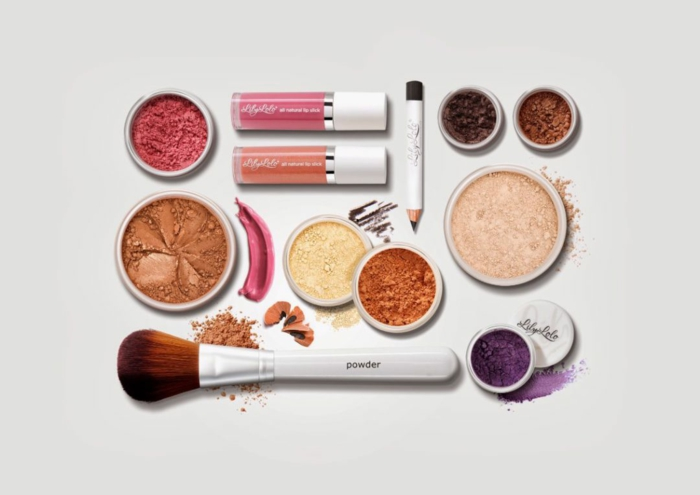 maquillage vegan organique soin beauté