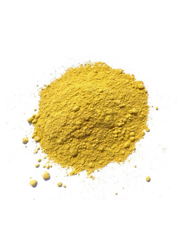 planter du gingembre belle couleur jaune