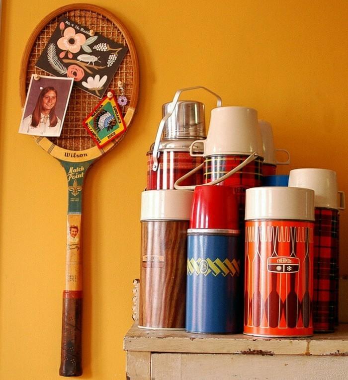 raquette de tennis pour vos photos
