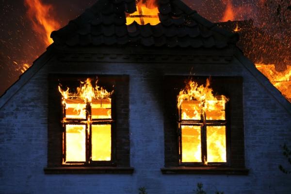 risque d'incendie dératisation rongeurs maison