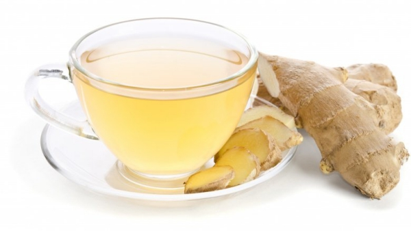 thé à éviter de boire du gingembre